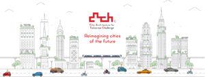 CATCH Reimagining Cities of the Future